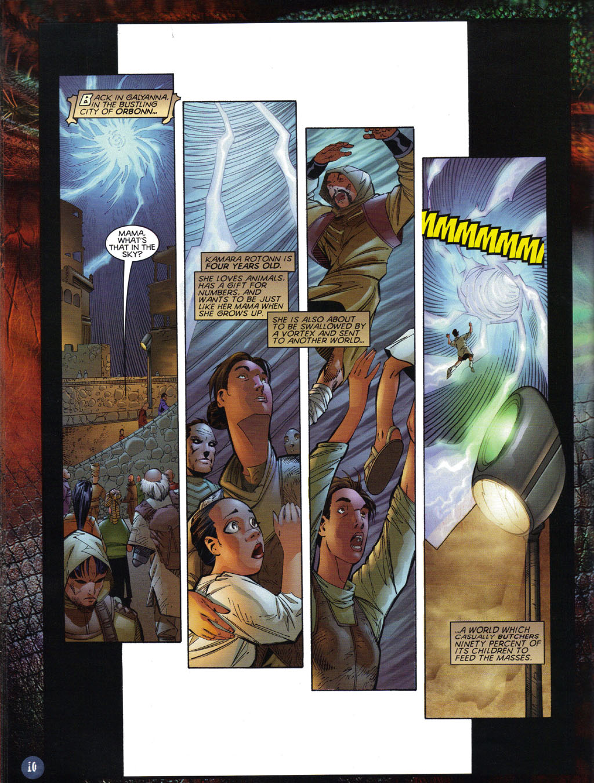 Read online Turok 2: Adon's Curse comic -  Issue # Full - 11