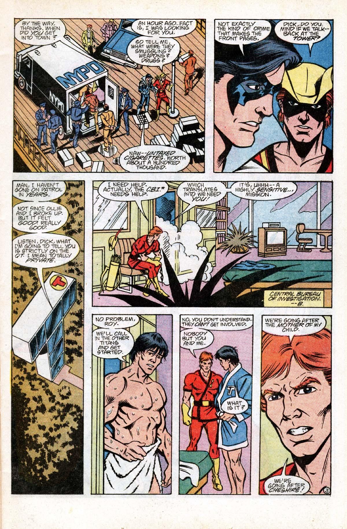 Action Comics (1938) 613 Page 11