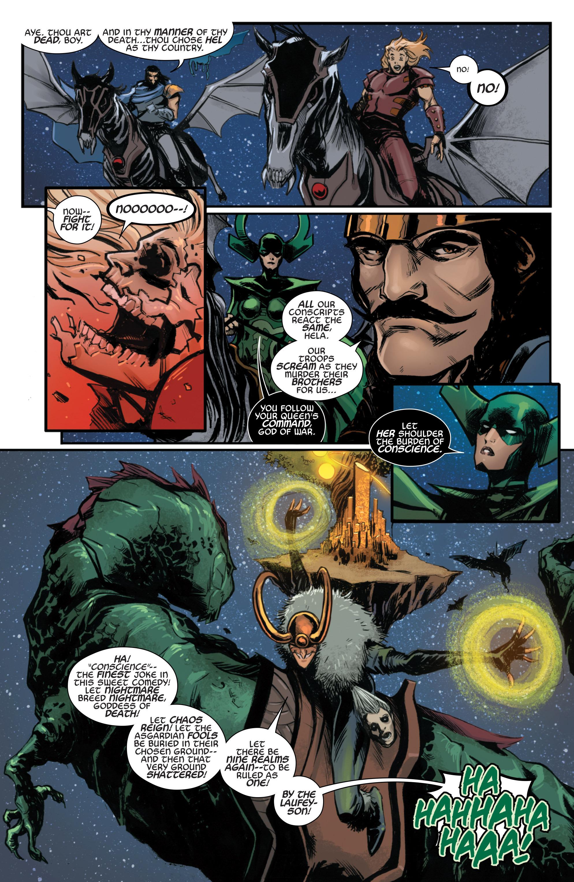 Read online Secret Wars: Last Days of the Marvel Universe comic -  Issue # TPB (Part 1) - 77