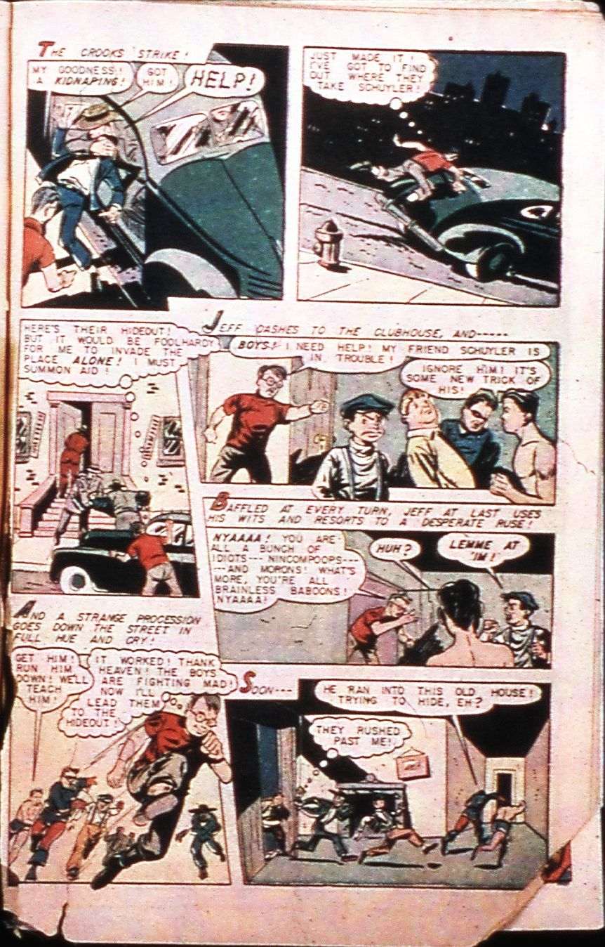 Marvel Mystery Comics (1939) issue 75 - Page 42
