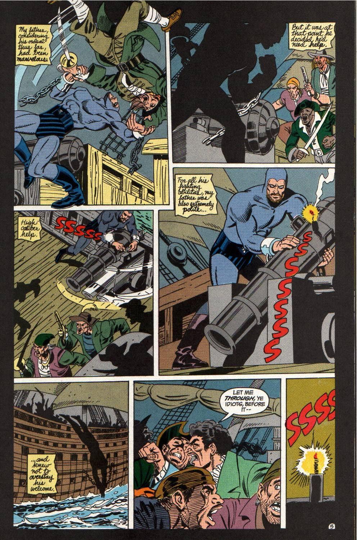 Read online The Phantom (1988) comic -  Issue #3 - 6