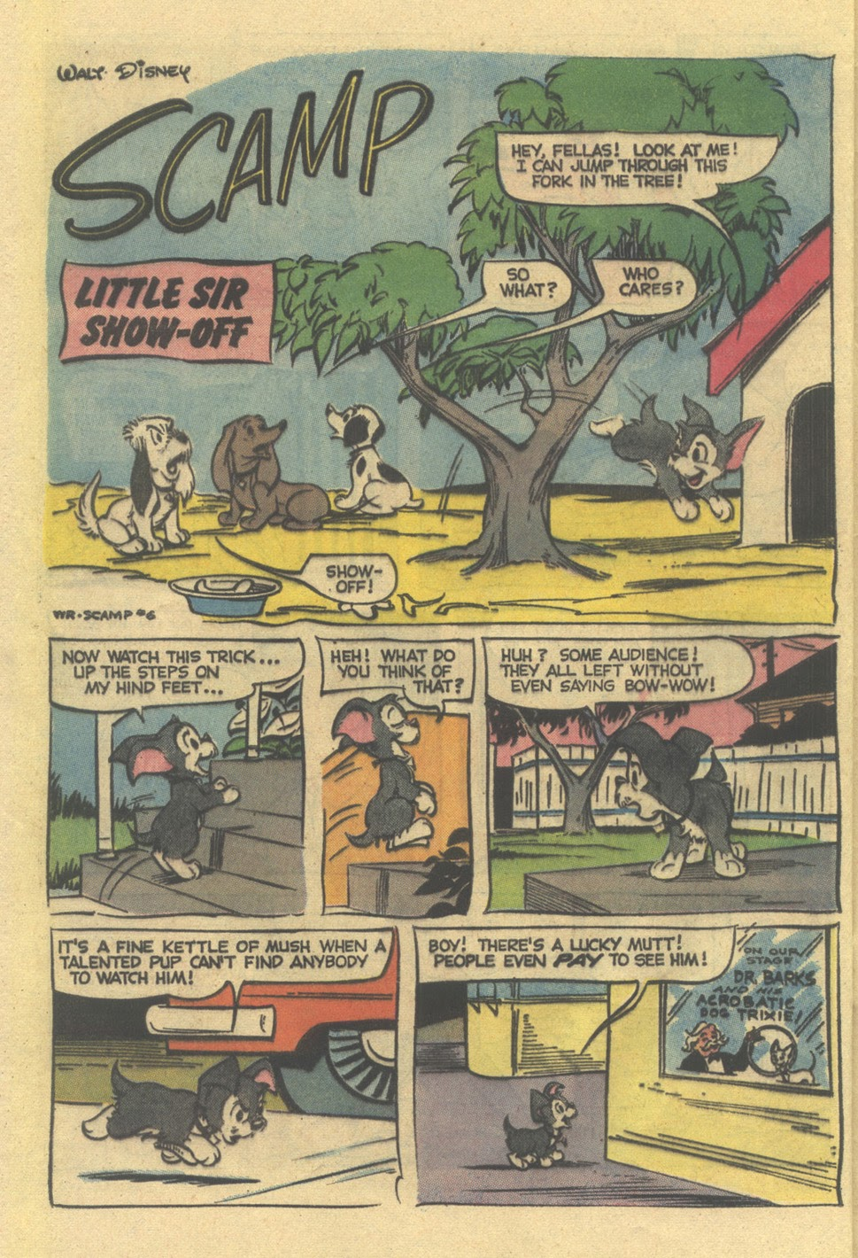 Scamp (1967) issue 13 - Page 28
