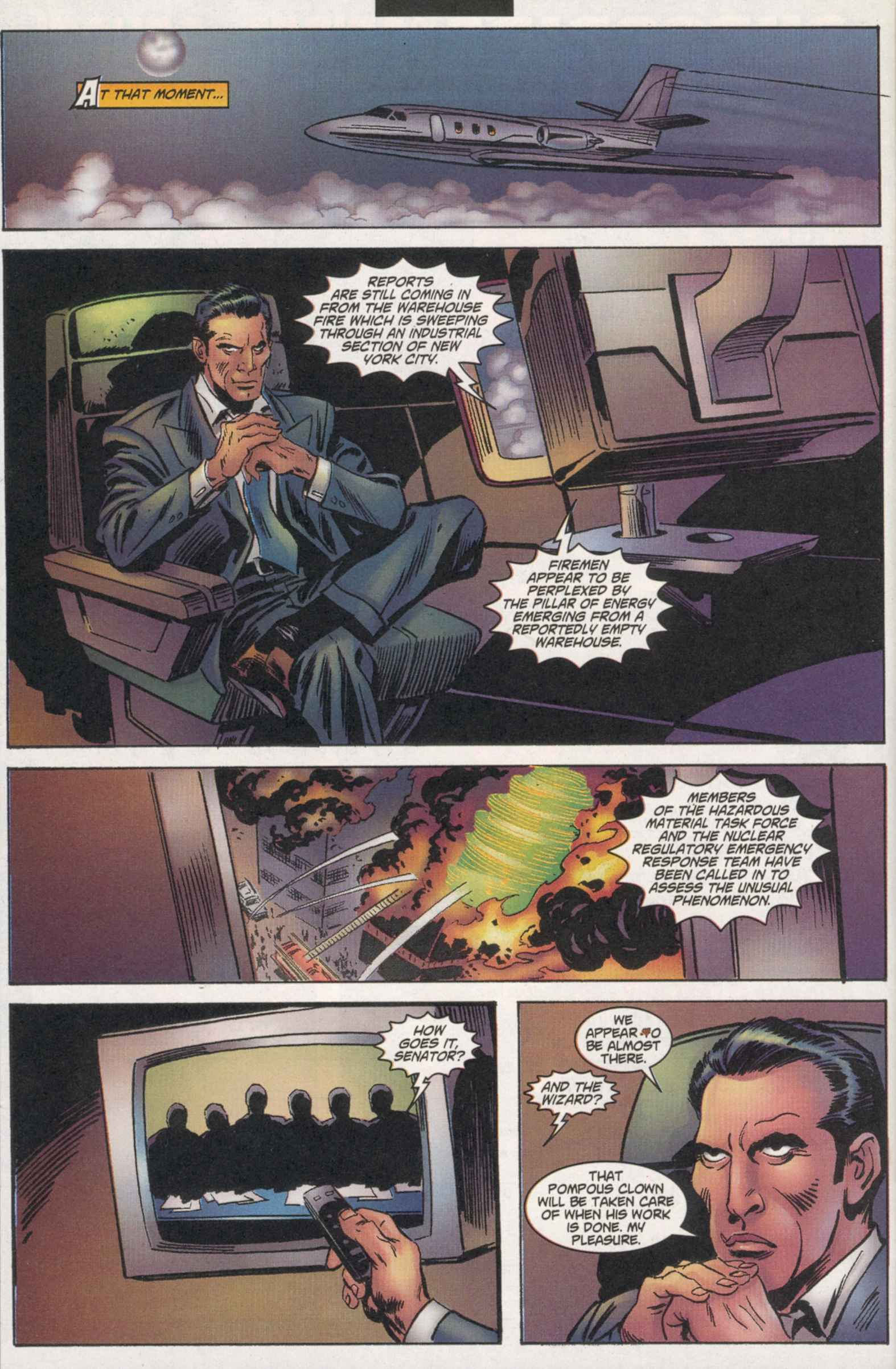 The Amazing Spider-Man (1999) _Annual_1 Page 25
