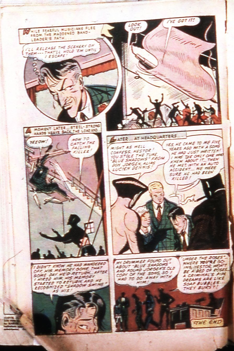 Marvel Mystery Comics (1939) issue 75 - Page 27