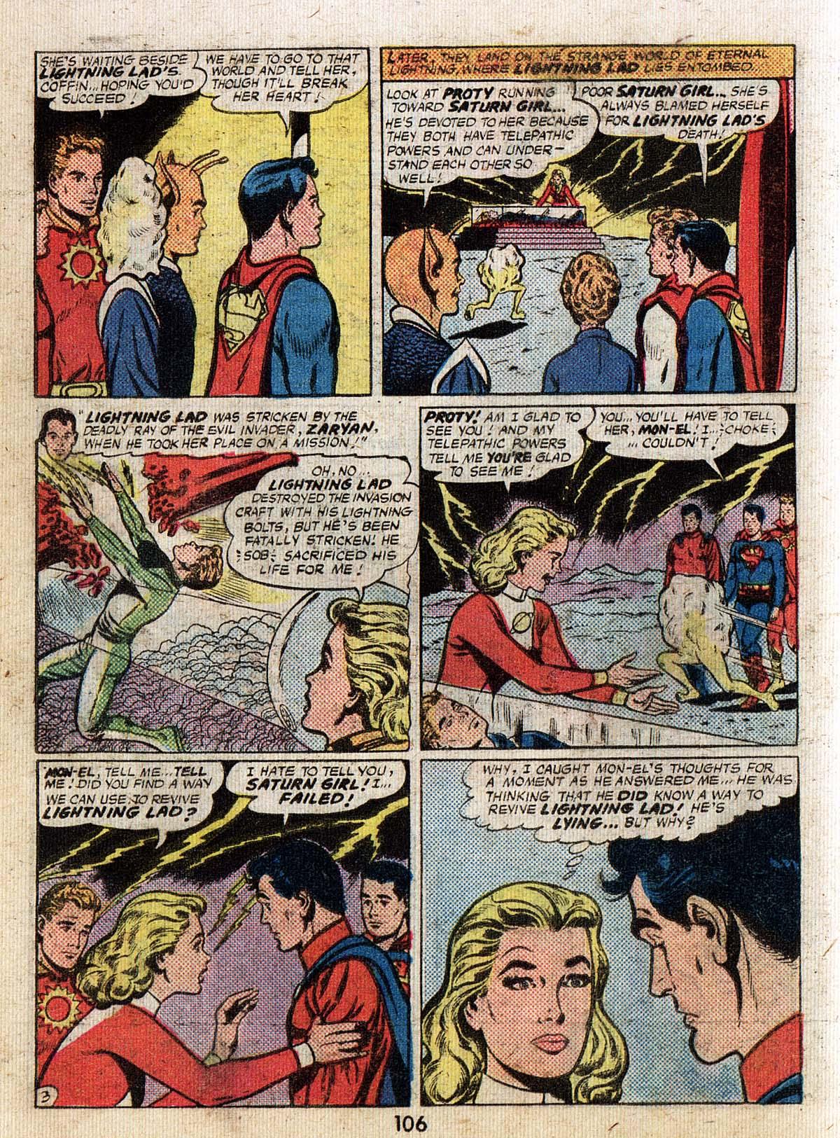 Read online Adventure Comics (1938) comic -  Issue #500 - 106