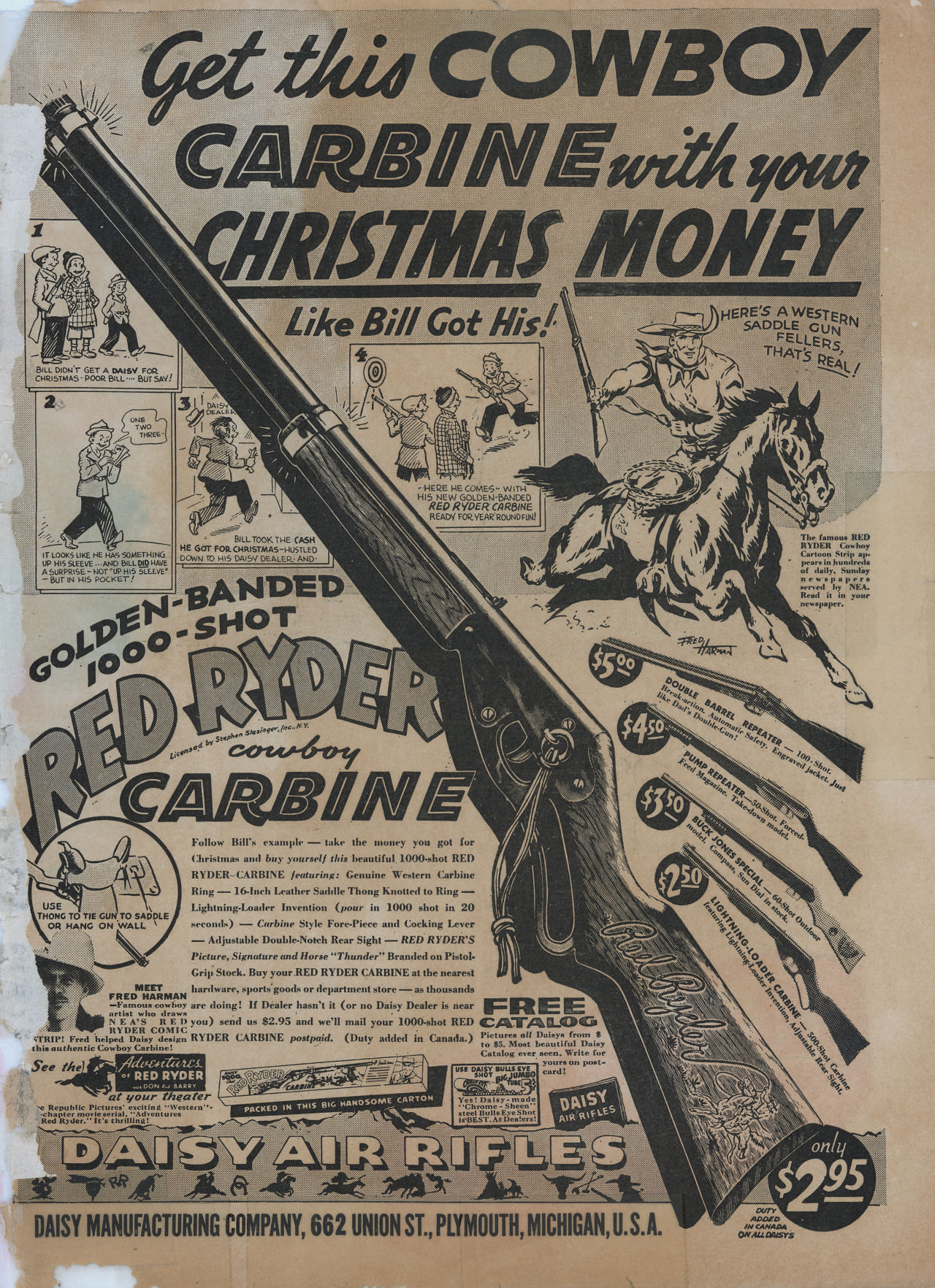 Read online Detective Comics (1937) comic -  Issue #48 - 67