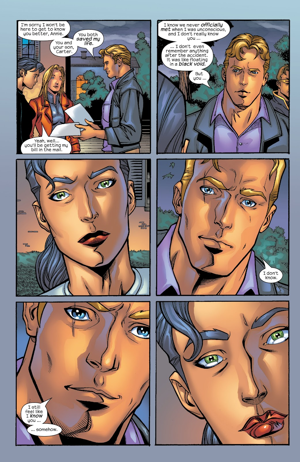 Read online X-Men: Unstoppable comic -  Issue # TPB (Part 4) - 33