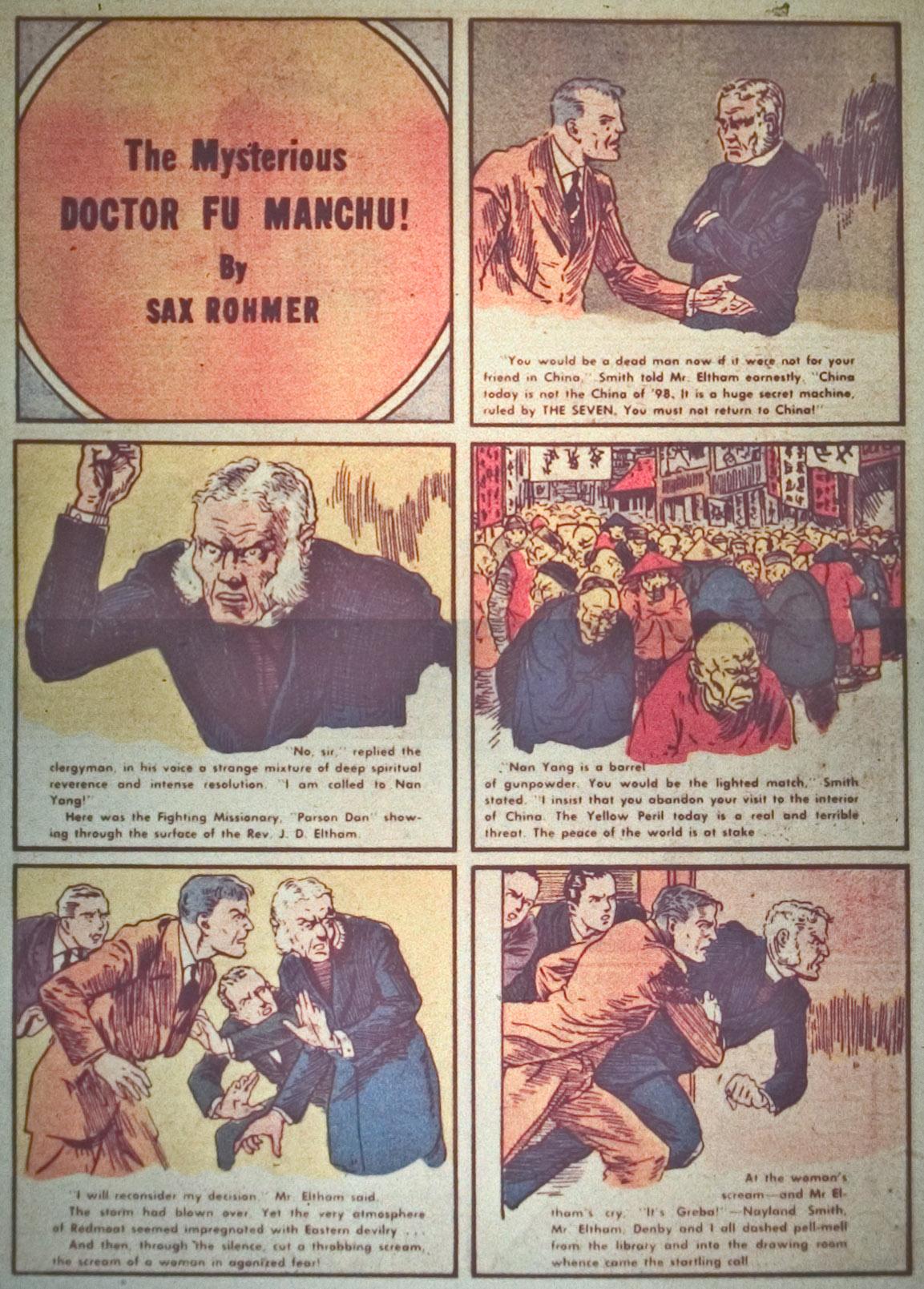 Read online Detective Comics (1937) comic -  Issue #27 - 43