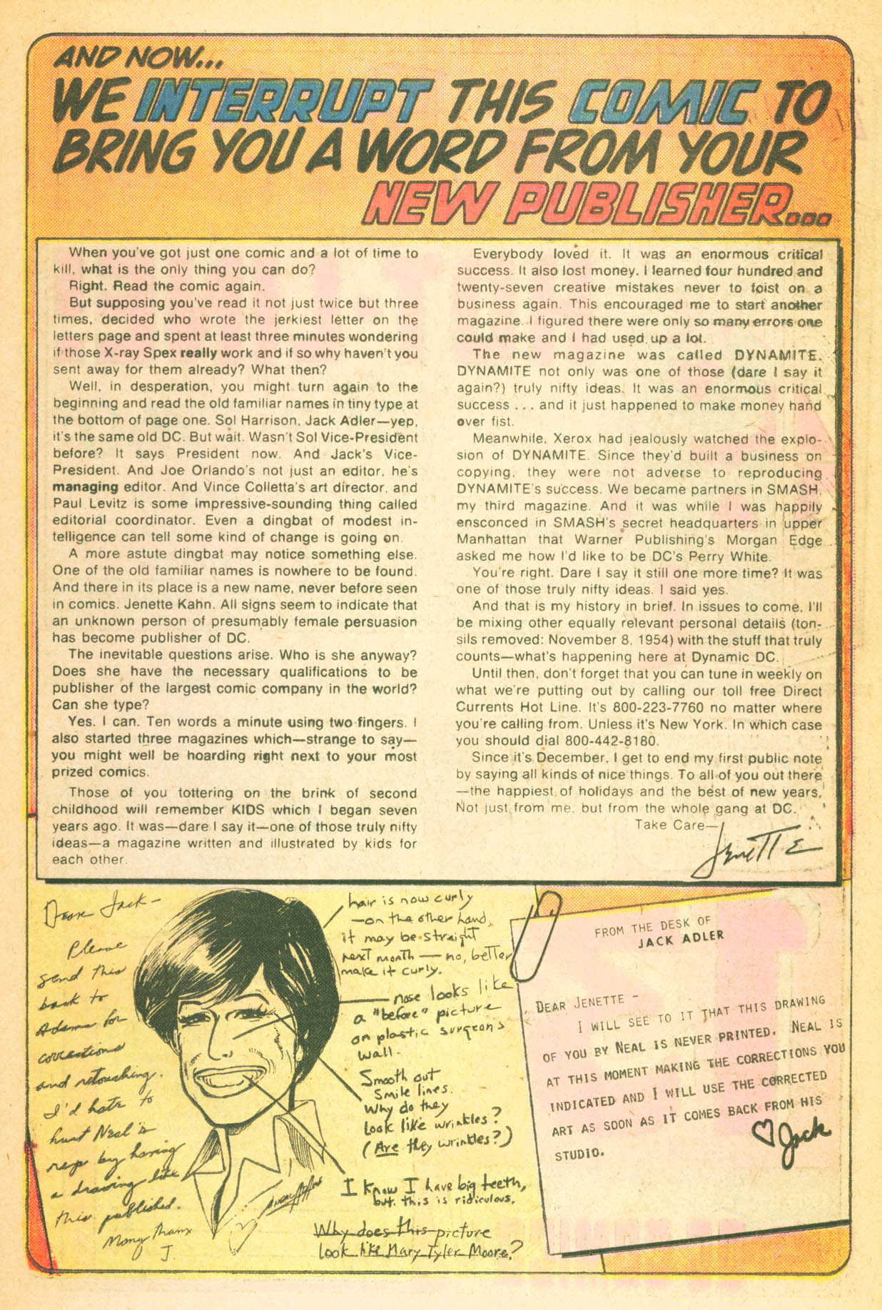 Read online Sgt. Rock comic -  Issue #302 - 19