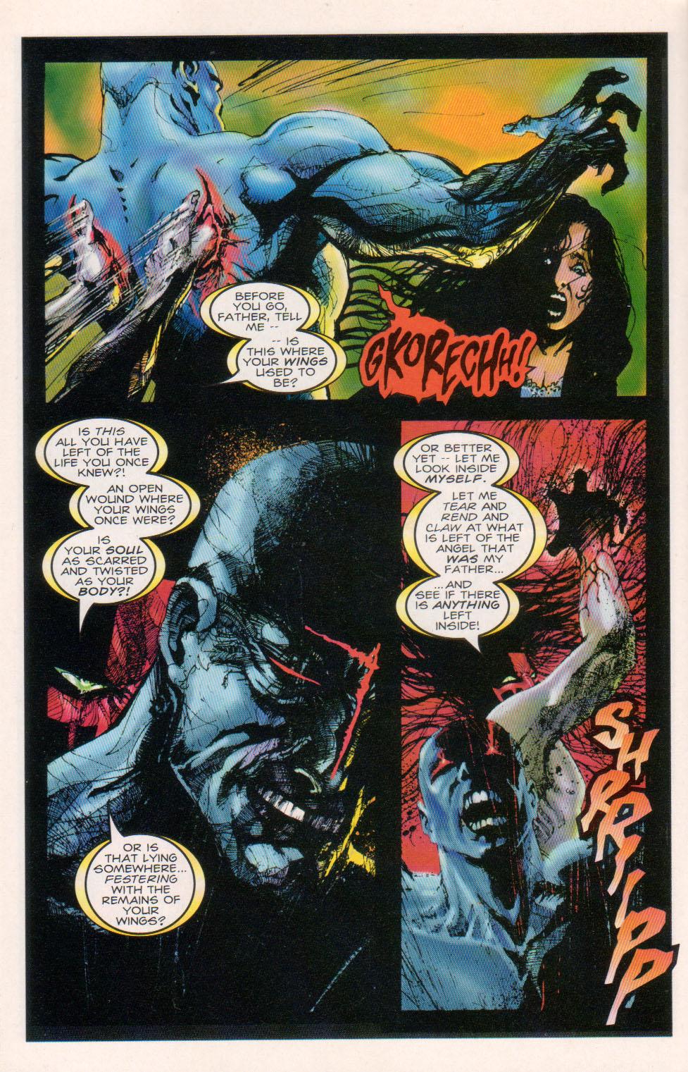 Read online Hellshock comic -  Issue #4 - 13