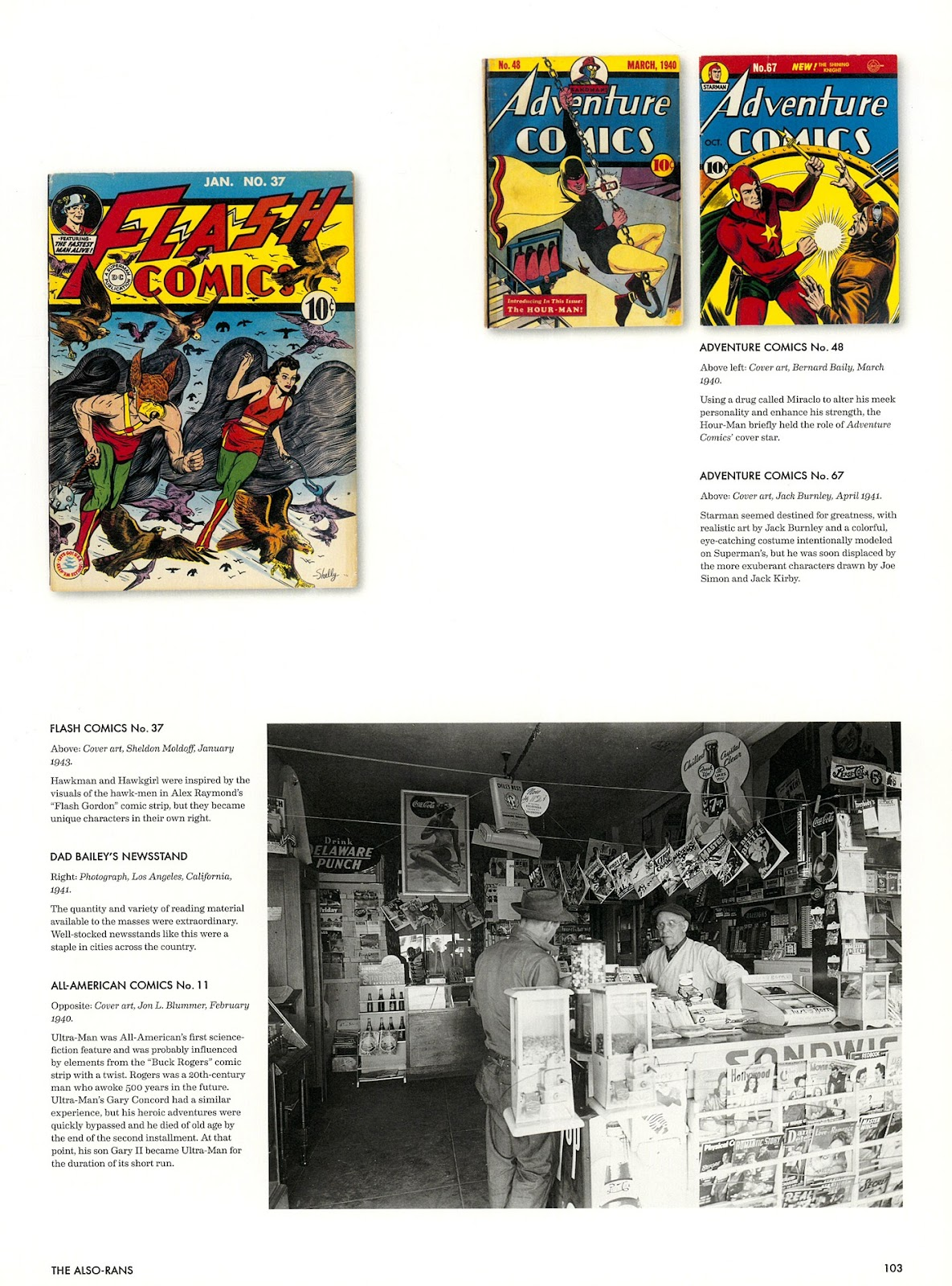 Read online 75 Years Of DC Comics comic -  Issue # TPB (Part 2) - 13