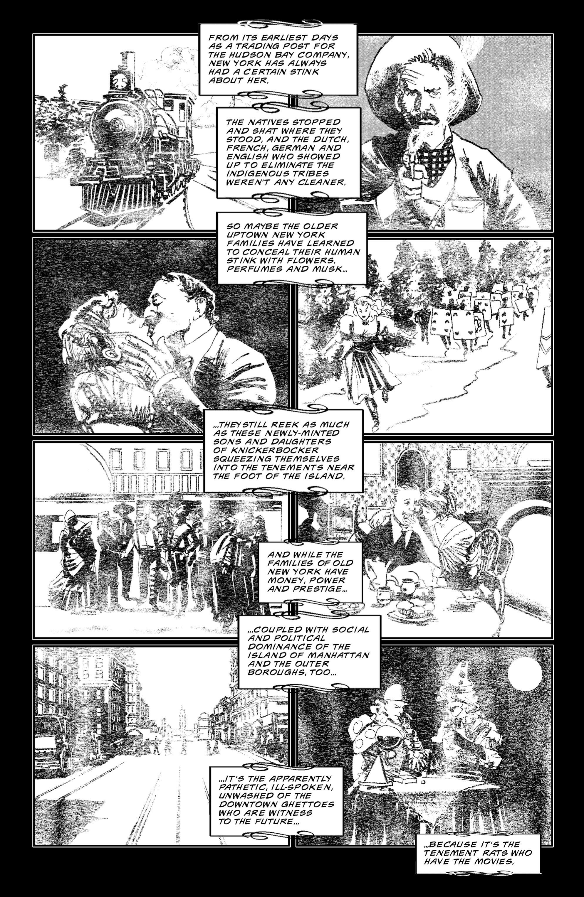 Black Kiss II _TPB Page 8