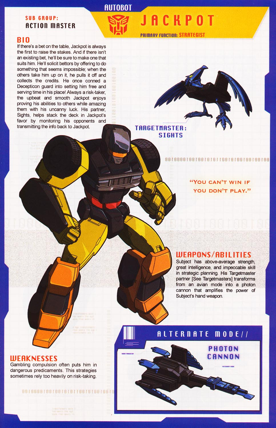 Read online Transformers: More than Meets the Eye comic -  Issue #3 - 49