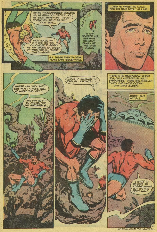 Read online Adventure Comics (1938) comic -  Issue #453 - 28