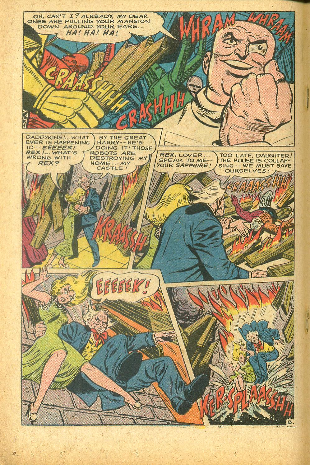 Metamorpho (1965) issue 12 - Page 18