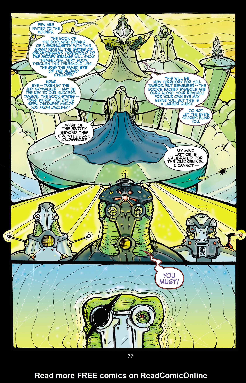 Read online Star Wars Omnibus comic -  Issue # Vol. 30 - 35