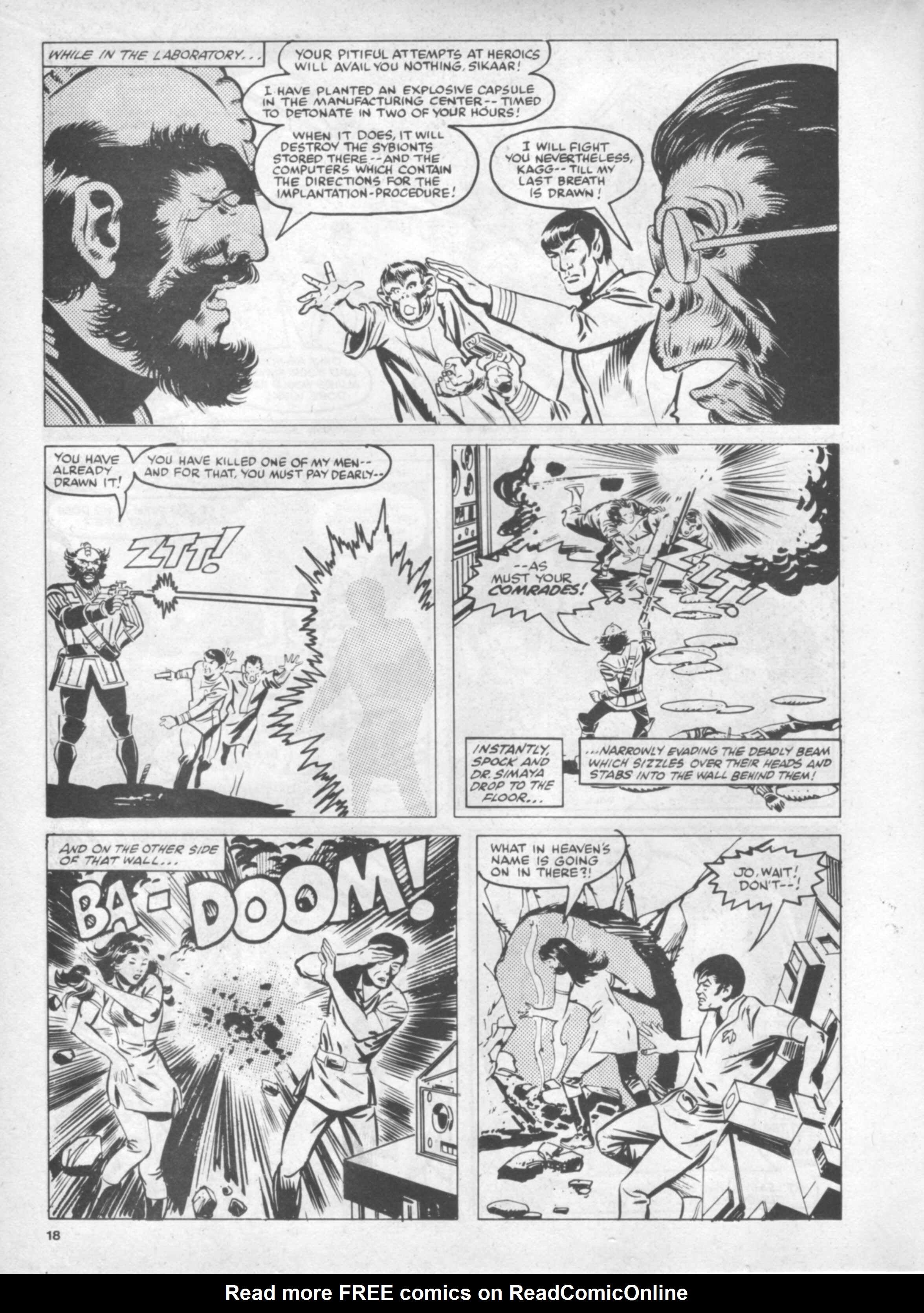 Read online Future Tense comic -  Issue #37 - 18