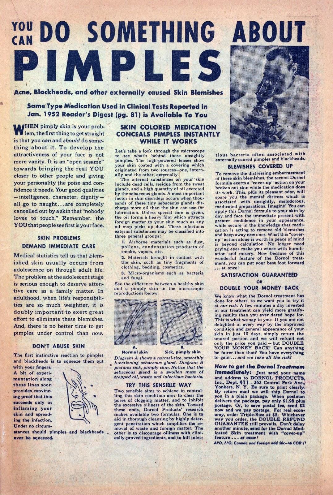 Spellbound (1952) issue 8 - Page 21