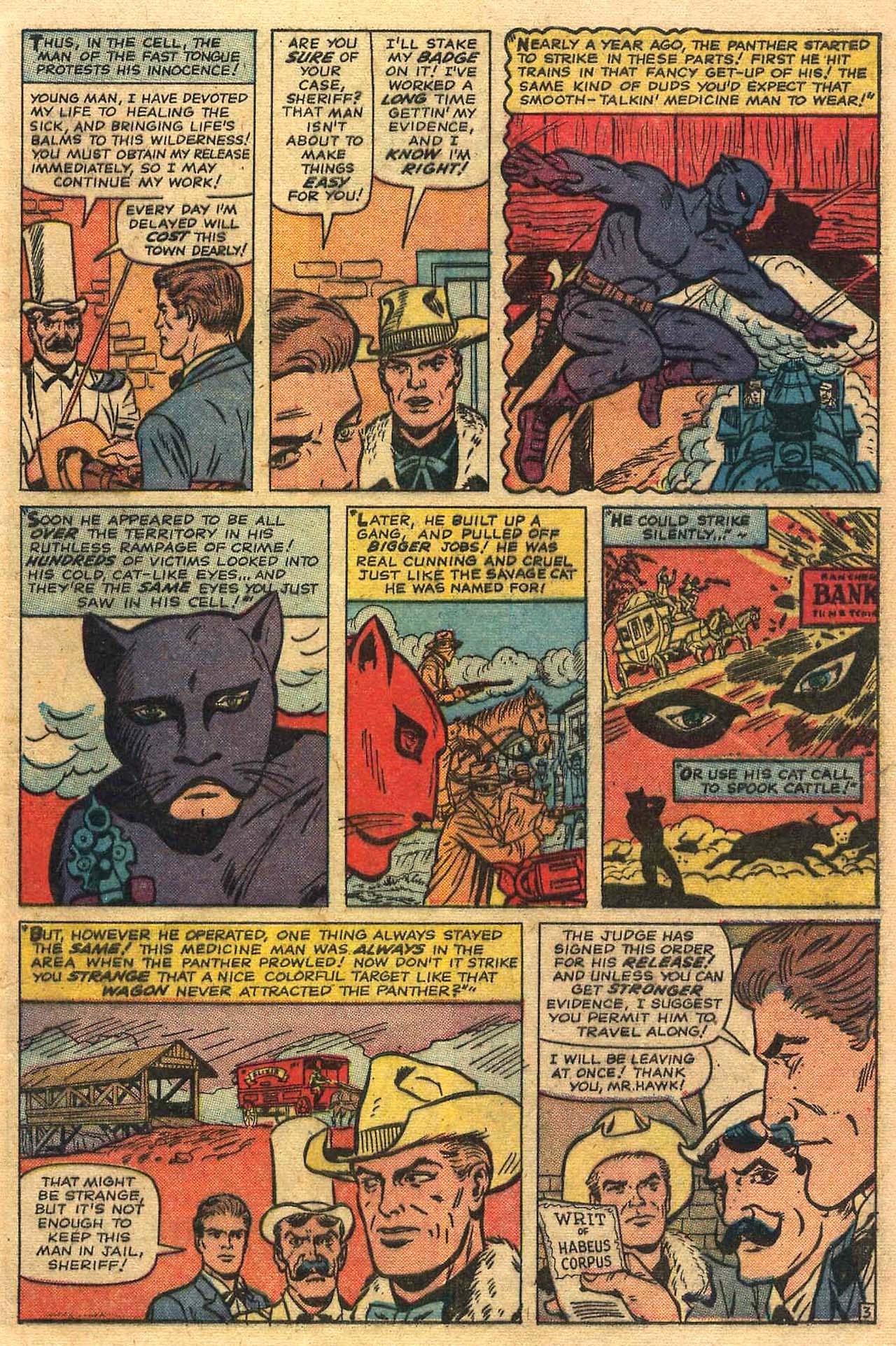Read online Two-Gun Kid comic -  Issue #77 - 5