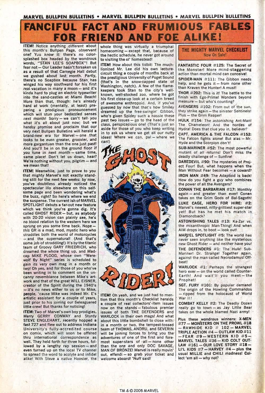 Read online Uncanny X-Men (1963) comic -  Issue #77 - 10