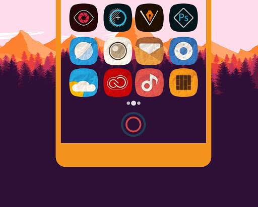 Rugos Premium - Icon Pack