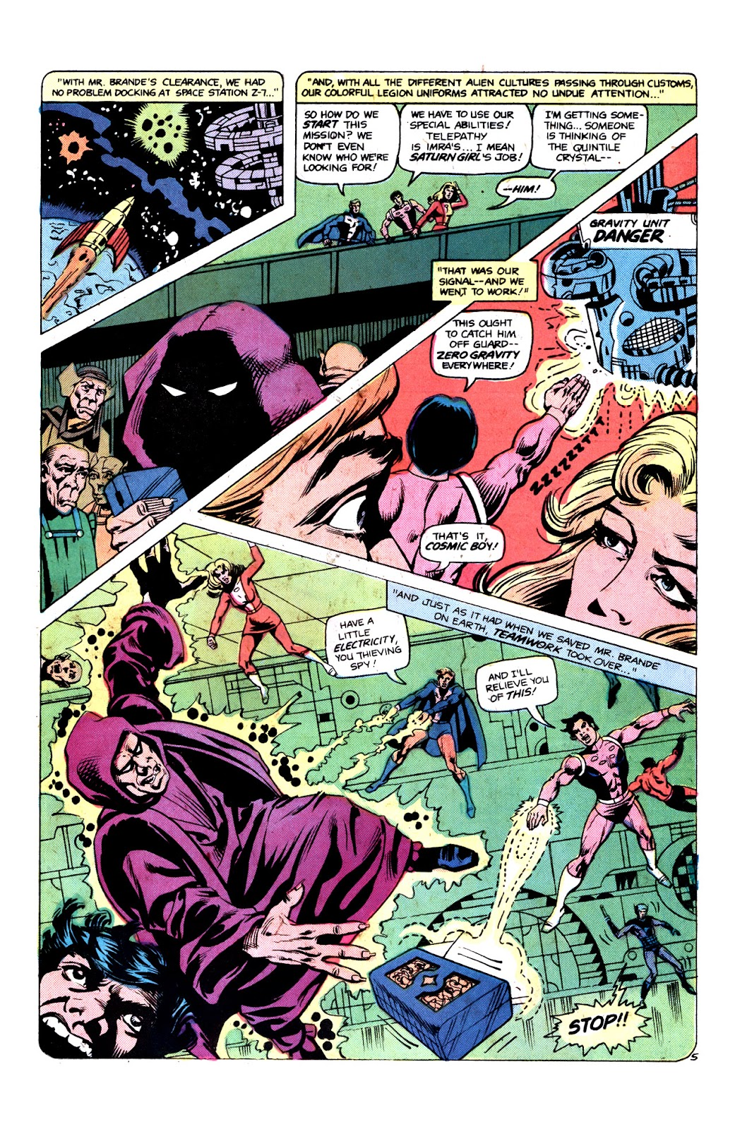 DC Super Stars issue 17 - Page 23