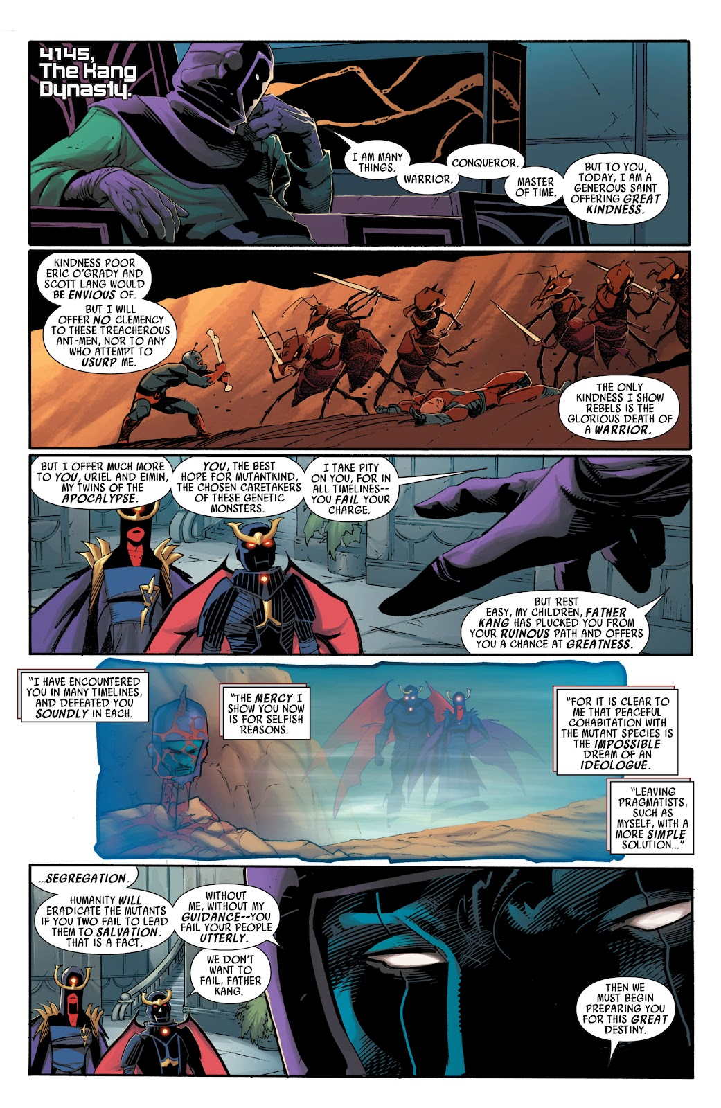 Read online Age of Ultron Companion comic -  Issue # TPB (Part 2) - 40