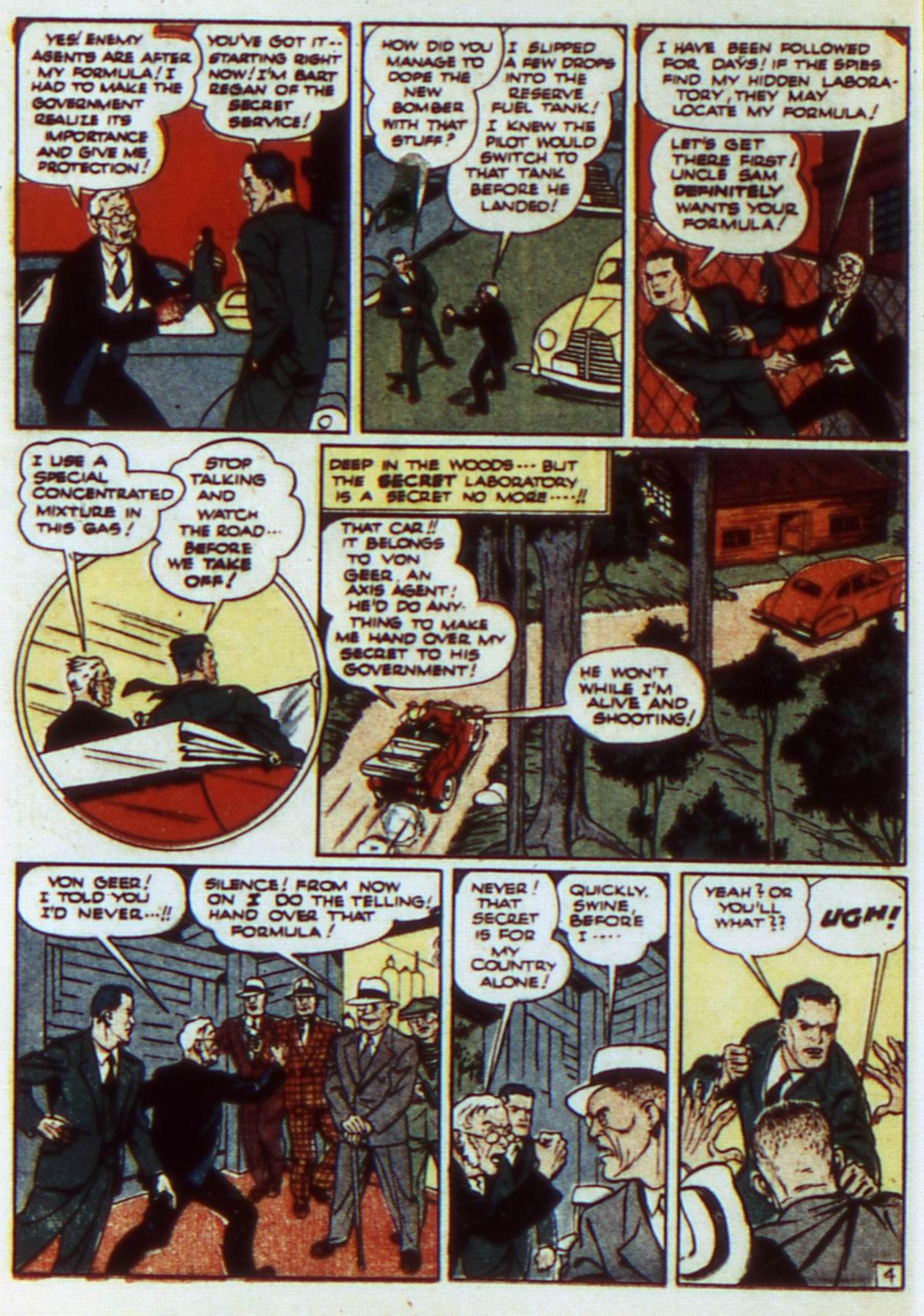 Detective Comics (1937) 61 Page 19