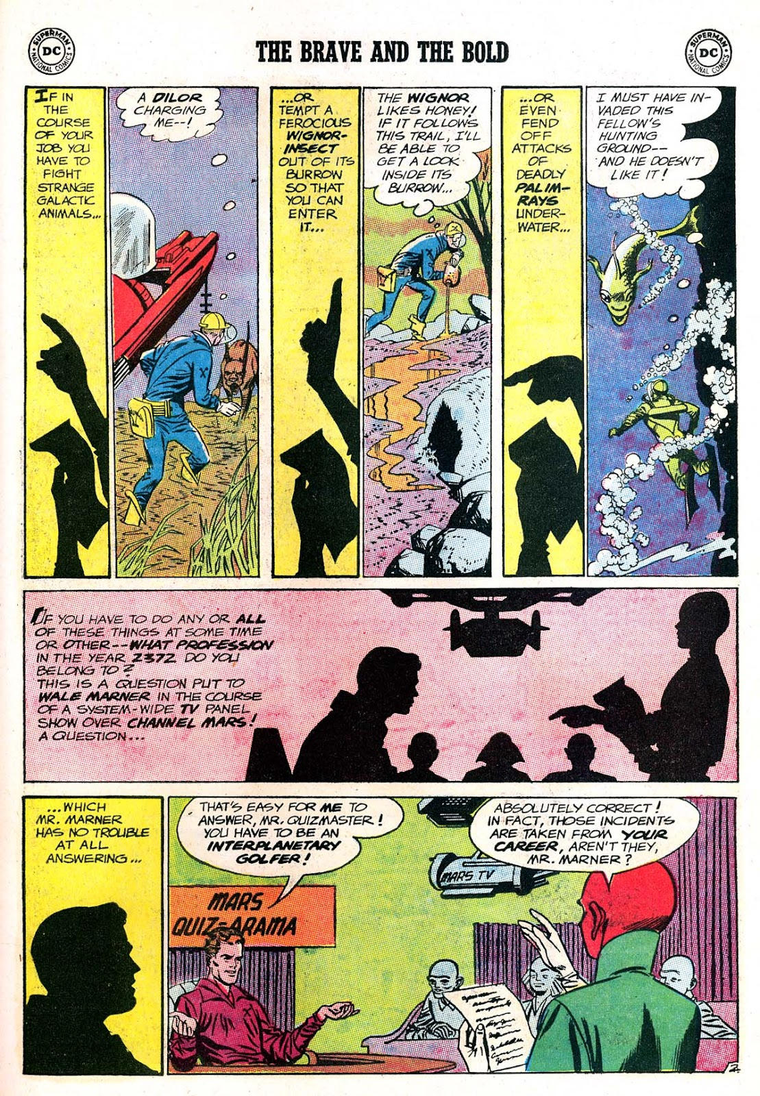 DC Special (1968) issue 9 - Page 17
