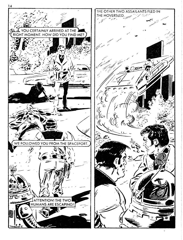 Starblazer issue 30 - Page 14