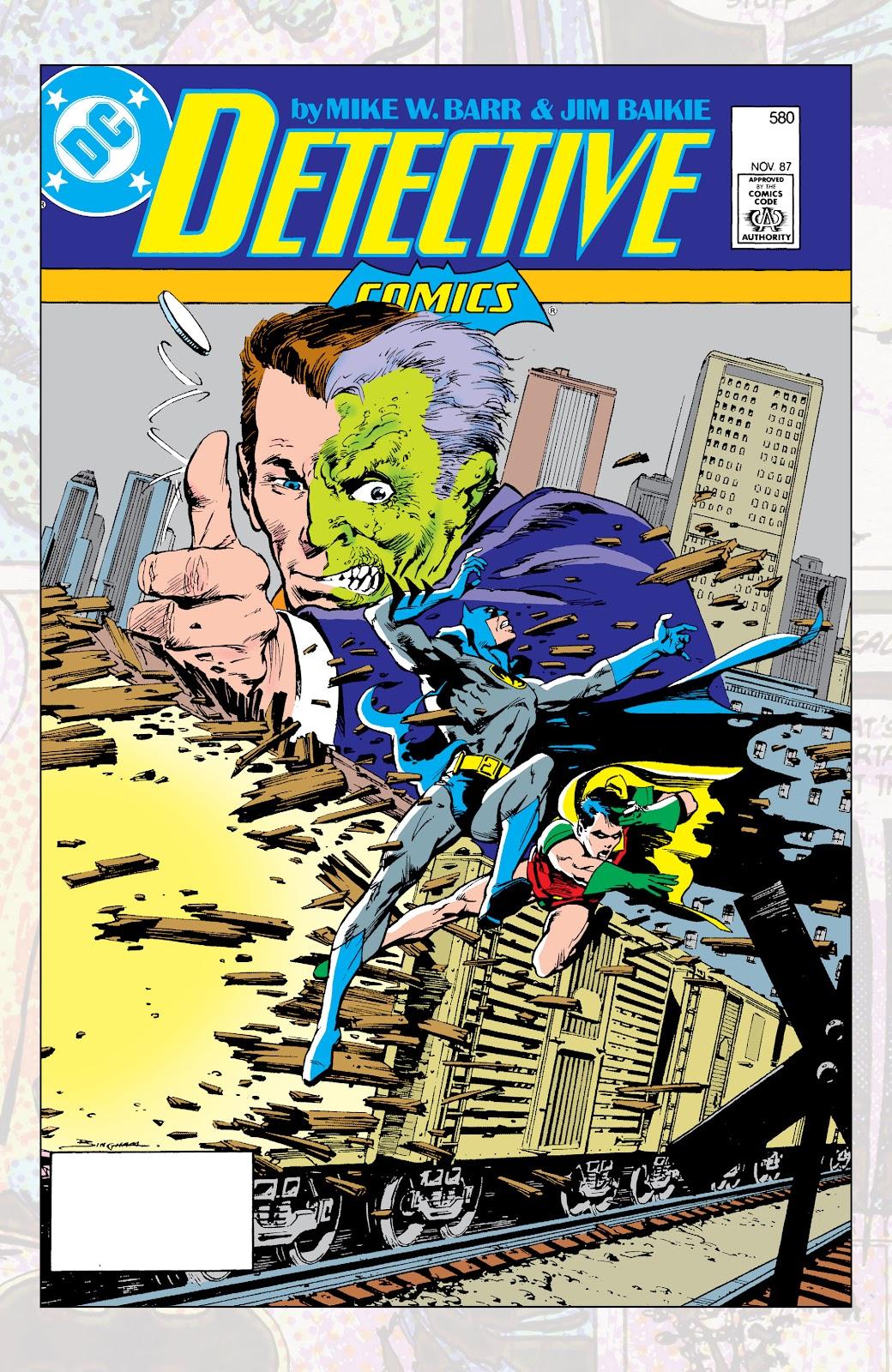 Read online Detective Comics (1937) comic -  Issue # _TPB Batman - The Dark Knight Detective 1 (Part 3) - 29
