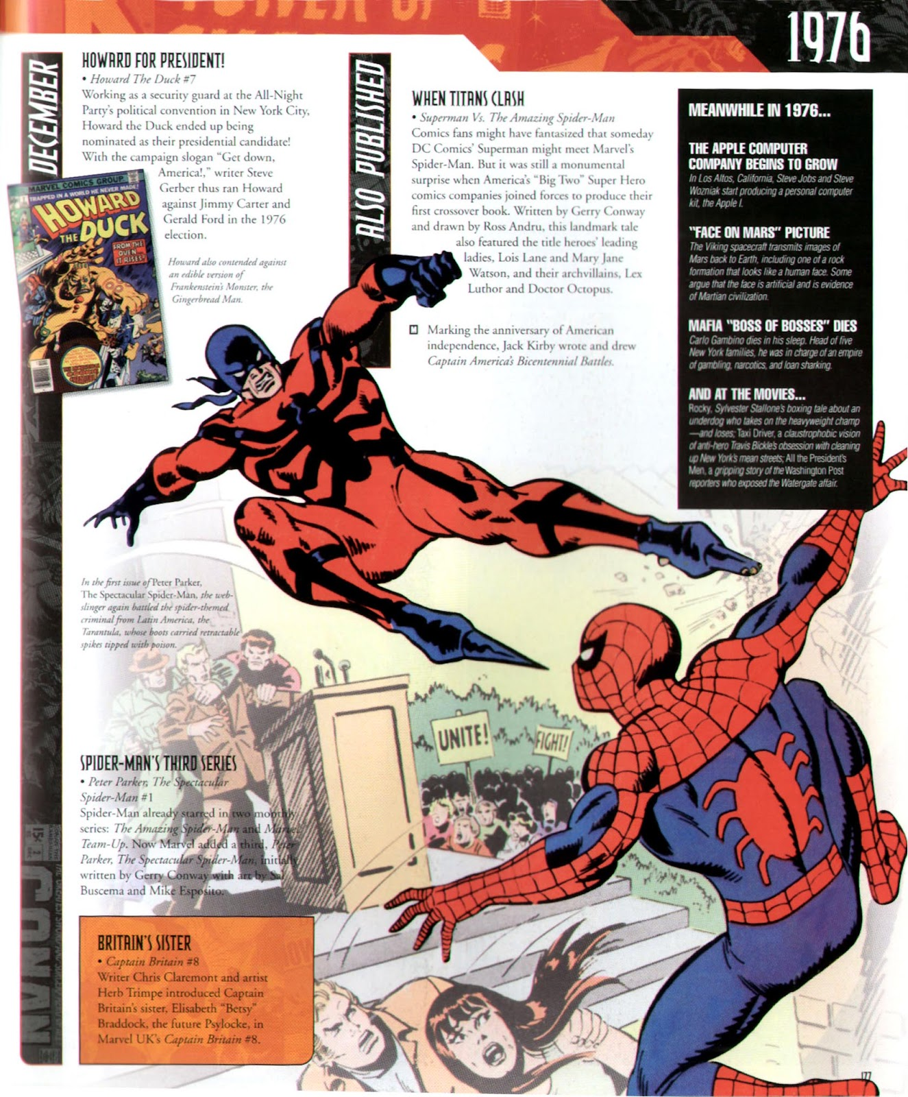 Read online Marvel Chronicle comic -  Issue # TPB (Part 2) - 67