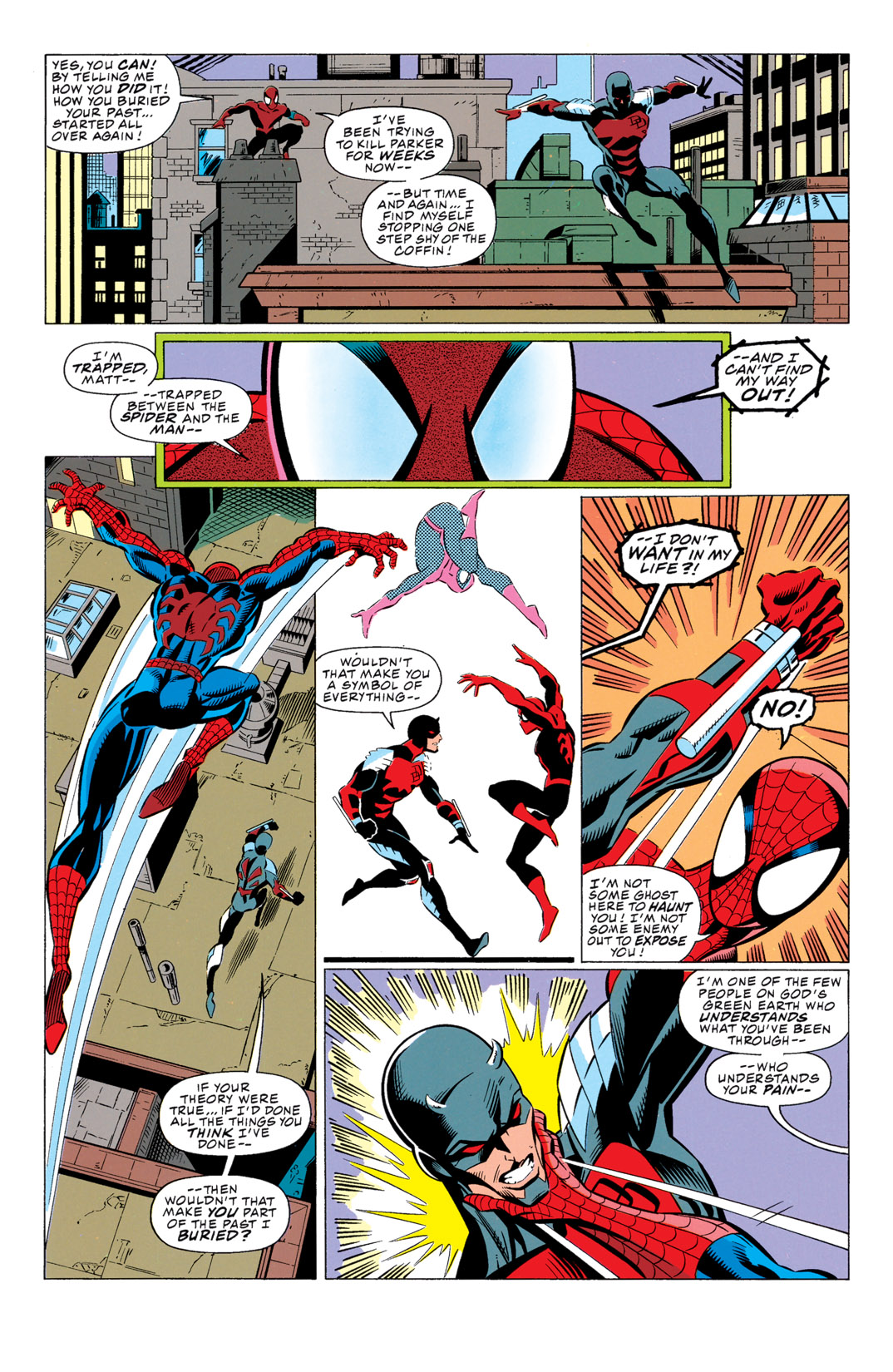The Amazing Spider-Man (1963) 396 Page 13