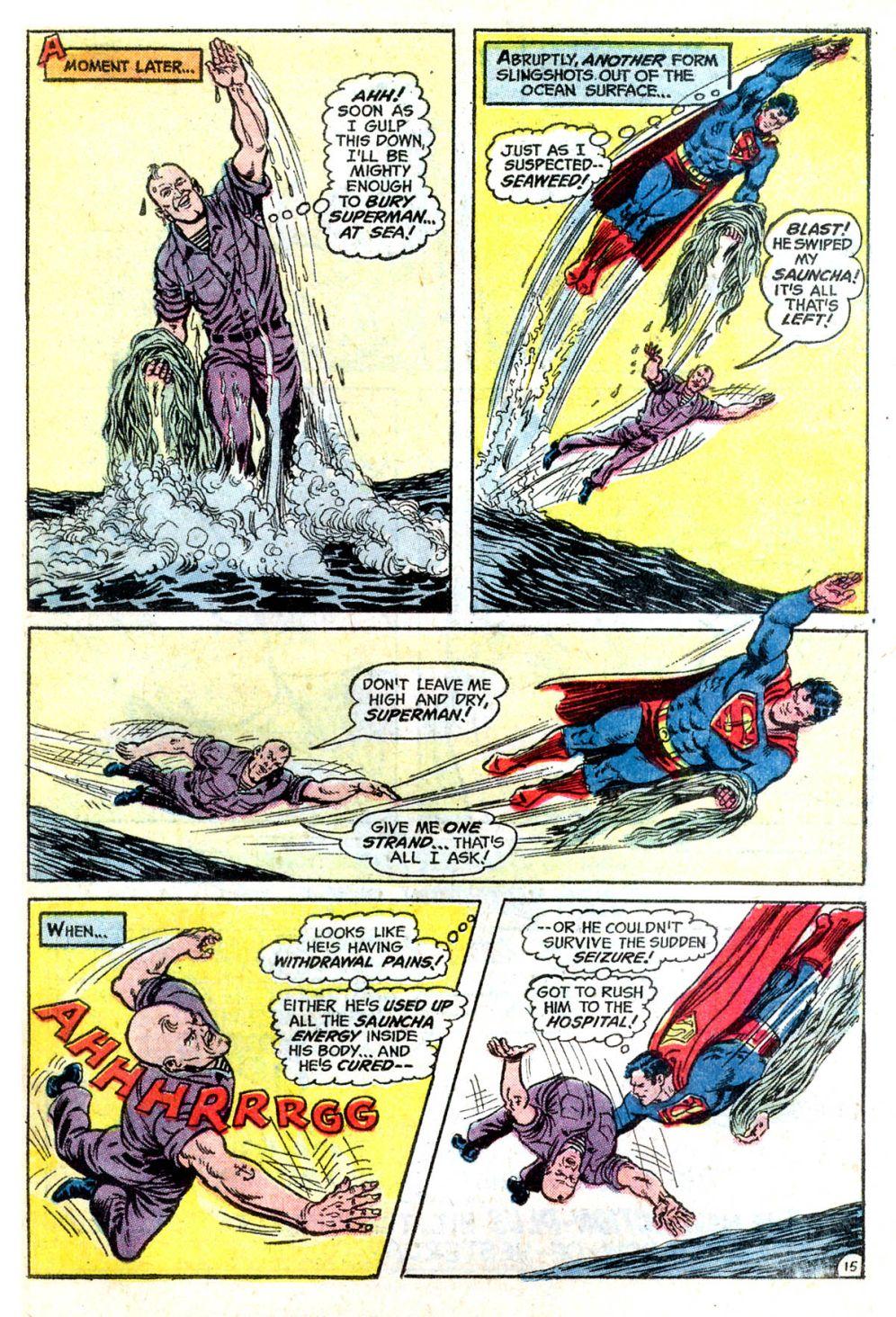 Action Comics (1938) 421 Page 18