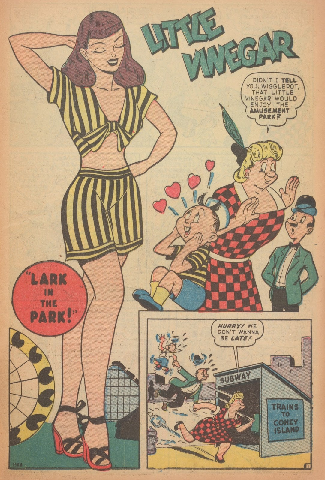 Read online Gay Comics comic -  Issue #33 - 37