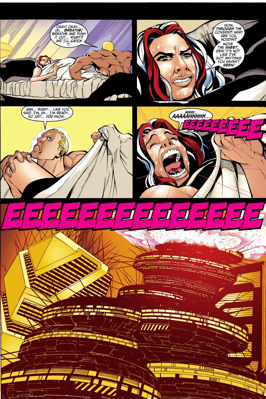 Captain Marvel (1999) Issue #19 #20 - English 7