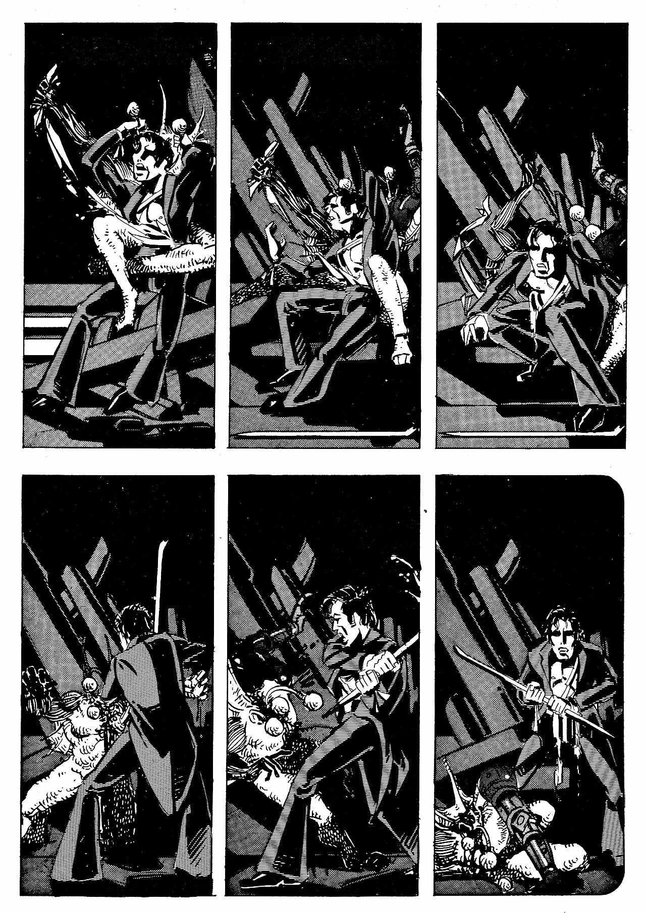 Read online Star*Reach comic -  Issue #11 - 13