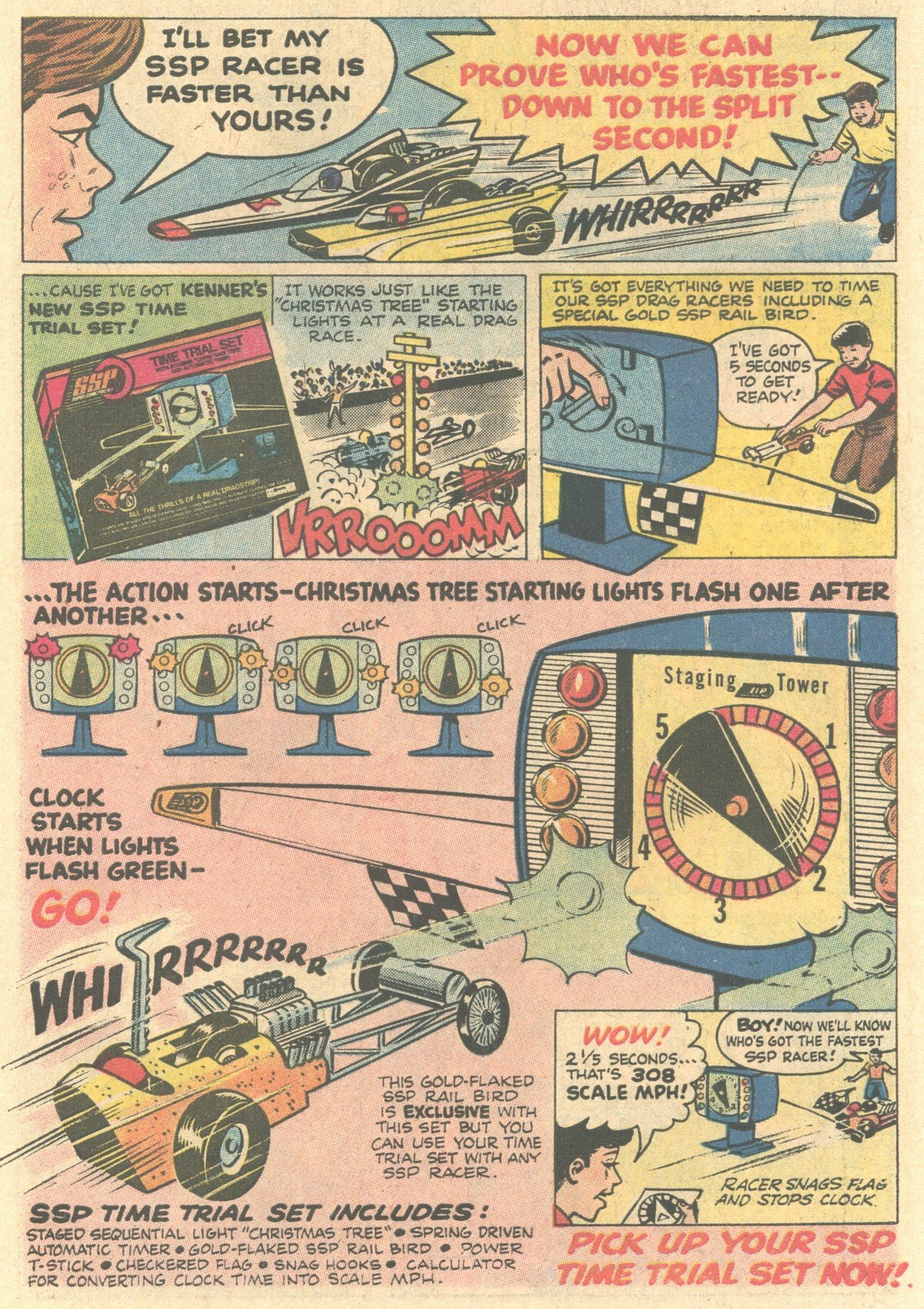 Read online Adventure Comics (1938) comic -  Issue #415 - 9