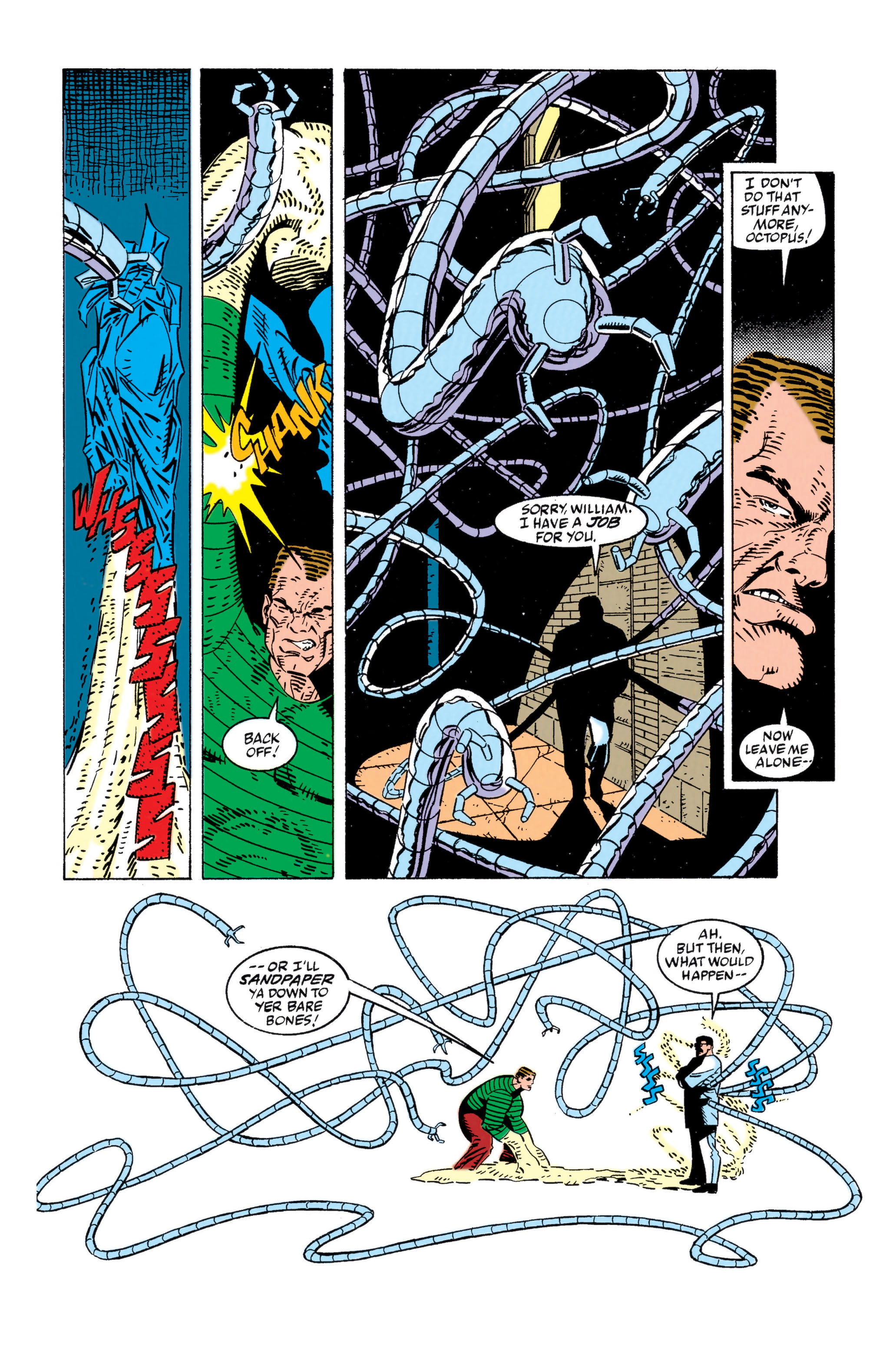 The Amazing Spider-Man (1963) 334 Page 21