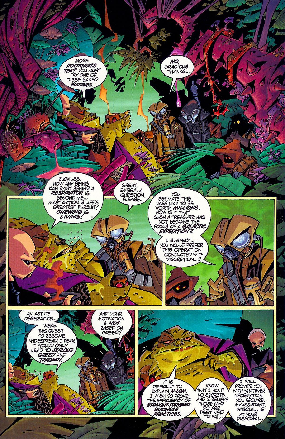 Read online Star Wars Omnibus comic -  Issue # Vol. 12 - 114