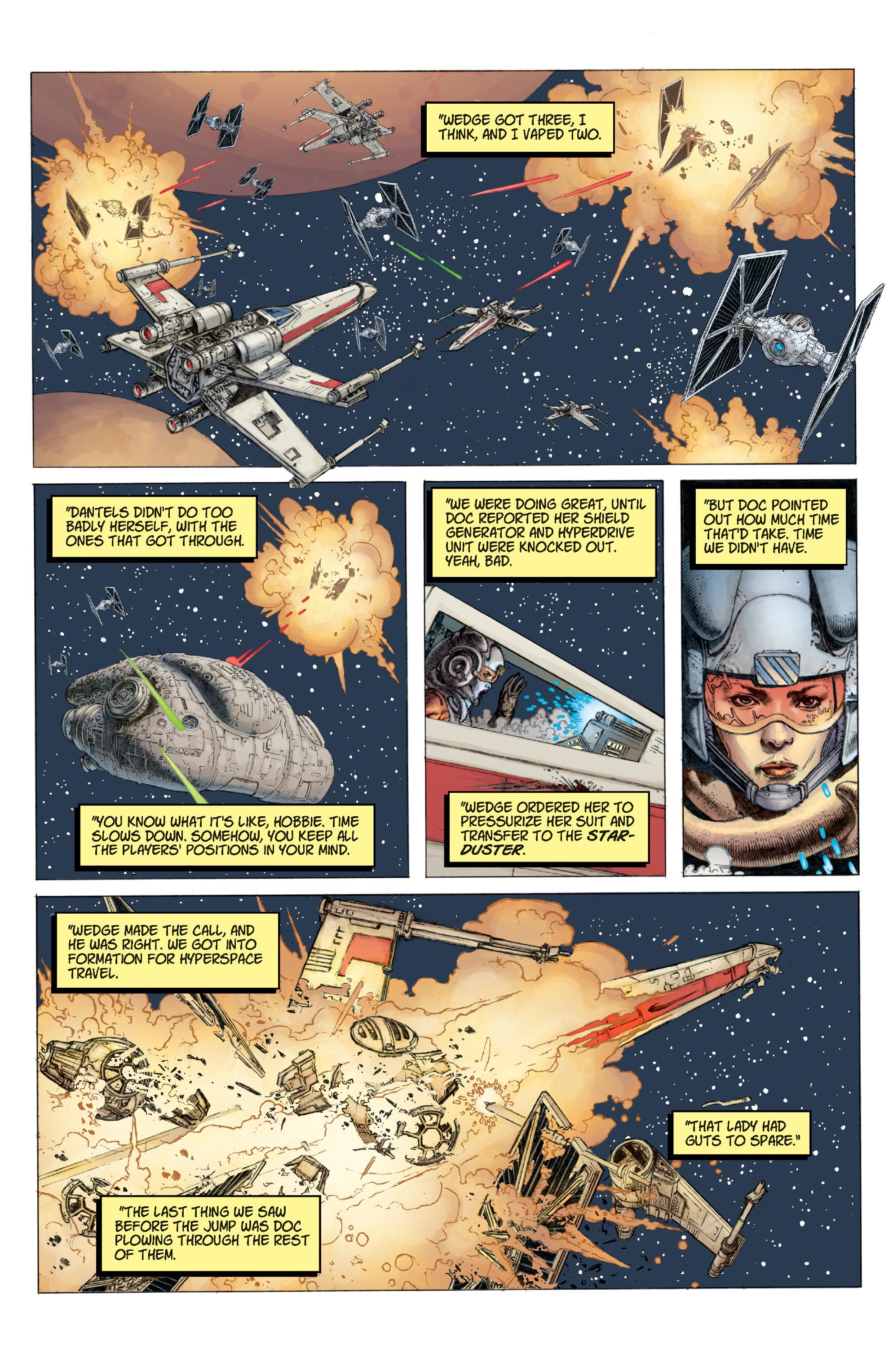 Read online Star Wars Omnibus comic -  Issue # Vol. 22 - 85