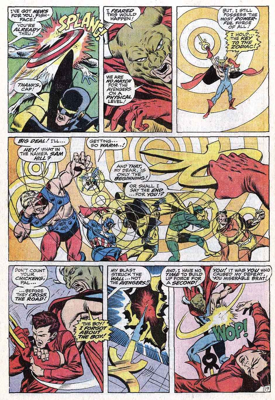 The Avengers (1963) 72 Page 26