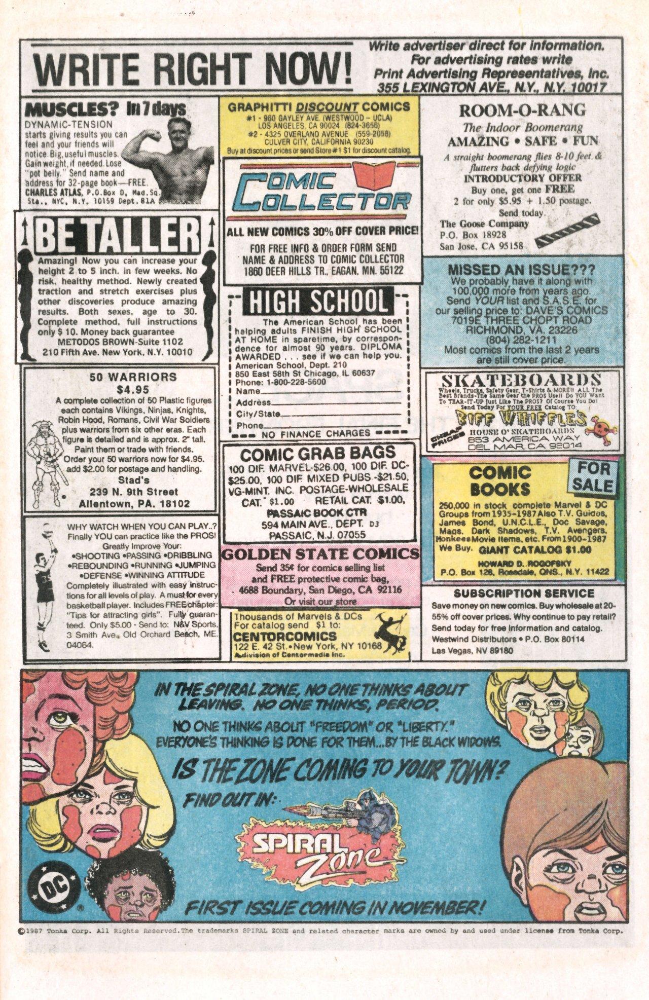 Read online World of Krypton comic -  Issue #3 - 31