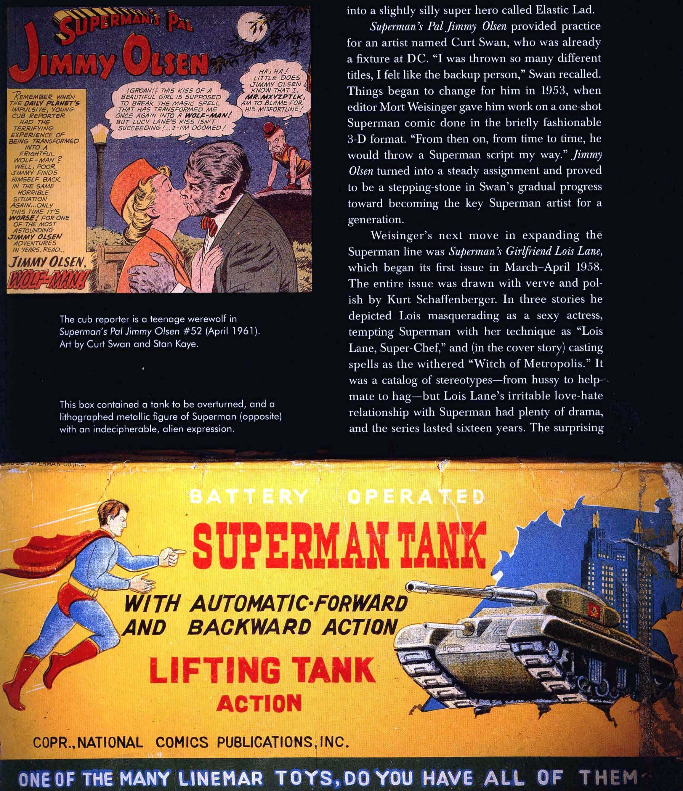 Superman: The Complete History TPB_(Part_2) Page 1