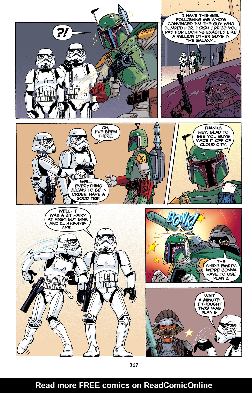 Read online Star Wars Omnibus comic -  Issue # Vol. 30 - 359