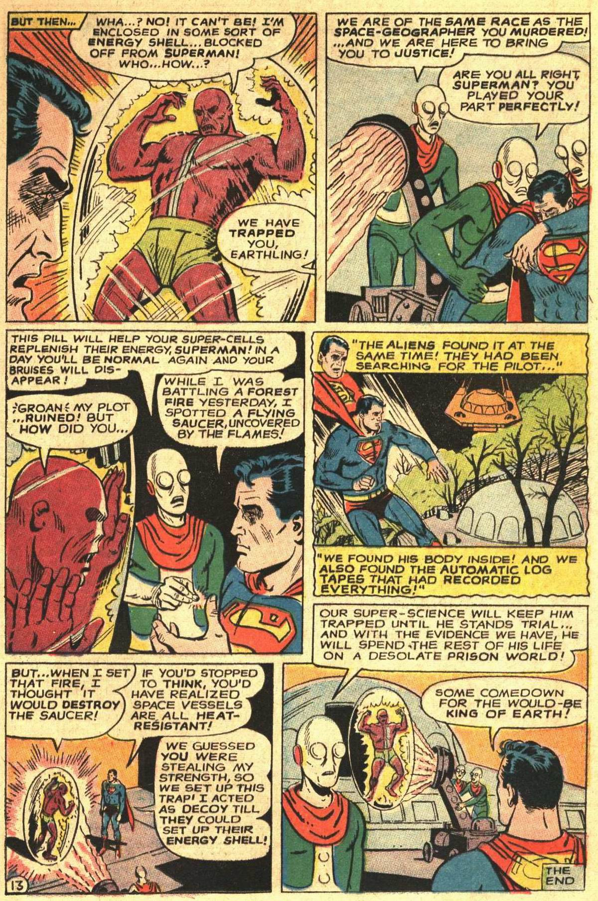 Read online Action Comics (1938) comic -  Issue #361 - 17