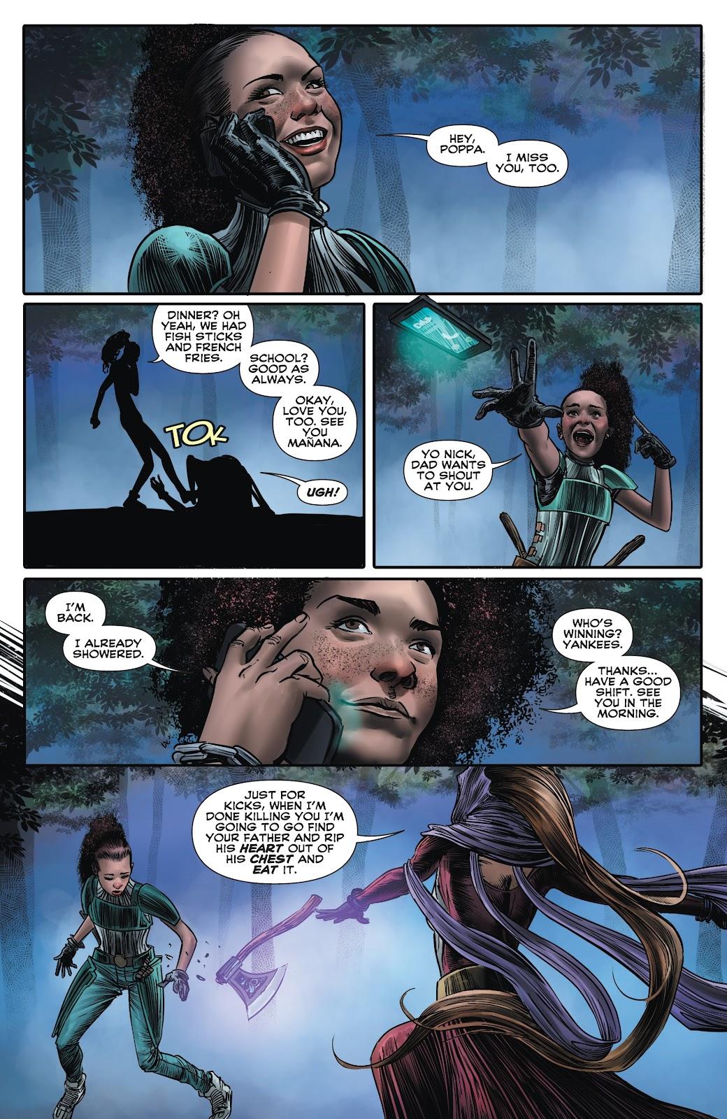Read online Lollipop Kids comic -  Issue #4 - 18