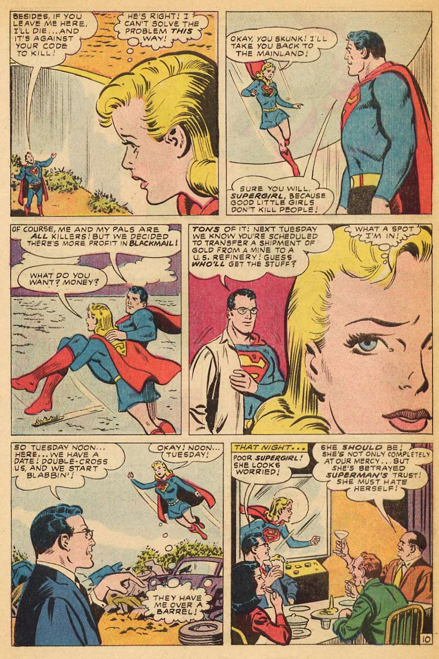 Read online Action Comics (1938) comic -  Issue #346 - 30