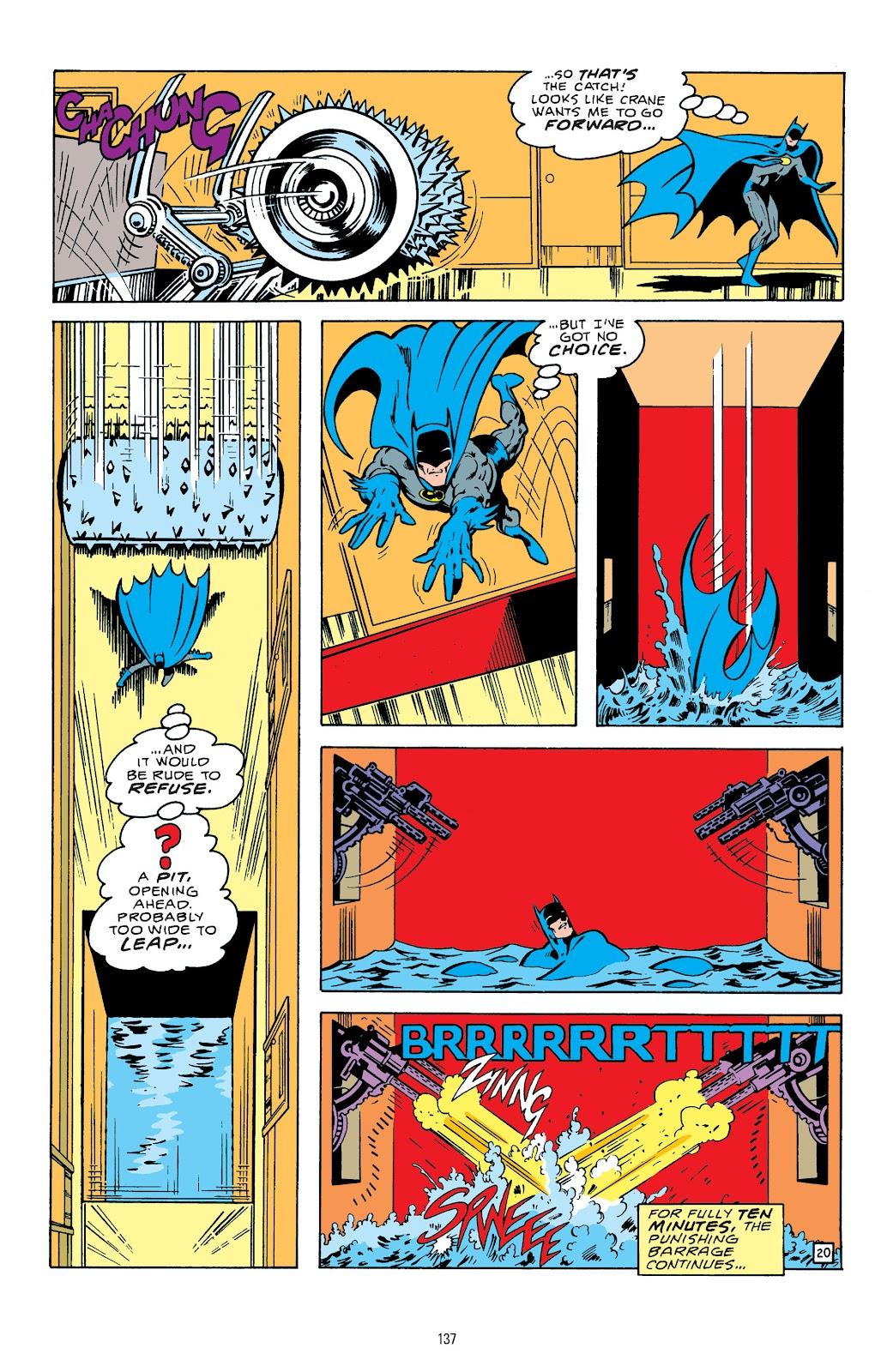 Read online Batman Arkham: Scarecrow comic -  Issue # TPB (Part 2) - 37