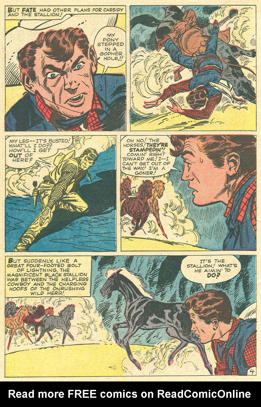 Read online Two-Gun Kid comic -  Issue #81 - 30